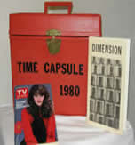 Time capsule 1980